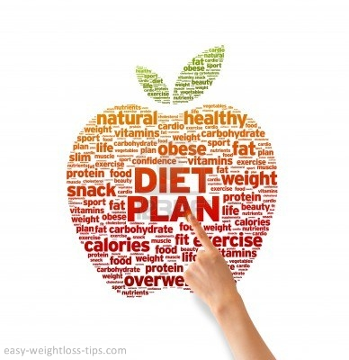 diet after bariatric surgery