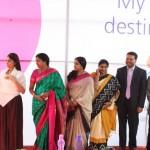 Razzle med spa inauguration at Vijayawada