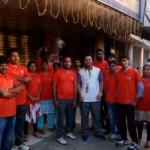 Amaravathi Marathon by Livlife Hospitals