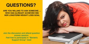 Bariatric Support Group - Livlife Hospitals