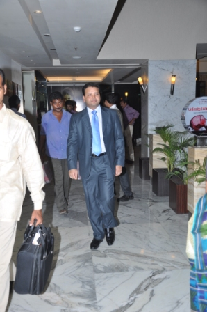 Vijayavada CME - Livlife Hospitals