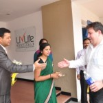 Dr Layani at Livlife