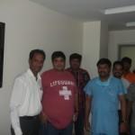 Vinayakudu at Livlife