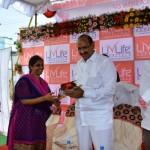 Felicitation of Dr Kamineni Srinivasa Rao & Devineni Uma Maheshwar Rao