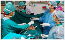 Laproscopic surgery - Livlife Hospitals