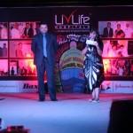 Accreditation celebration of Livlife at Westin