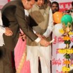 Sri Sai Alekhya State level award function