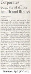 Livlife Hospitals On Media
