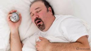Snoring: Don't Sleep Over It!